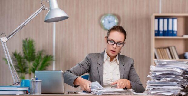 Stress da smart working: rimedi, soluzioni e bacopa monnieri